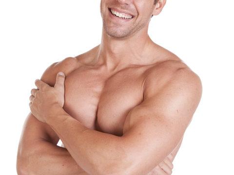 علاج التثدي لدى الرجال