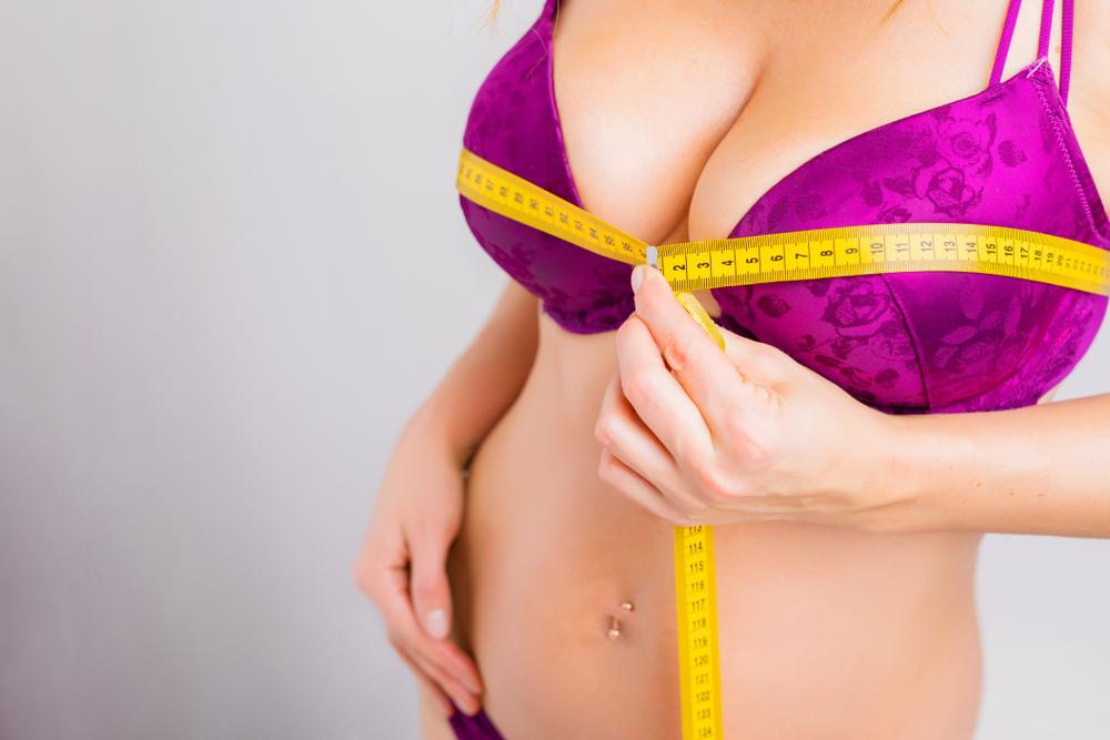 تصغير الثدي ميديكالي كلينيك
